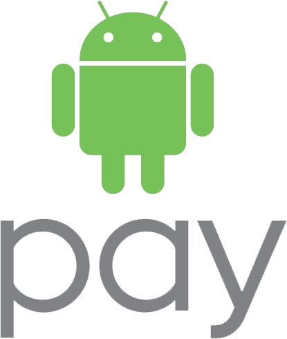 android pay accepted